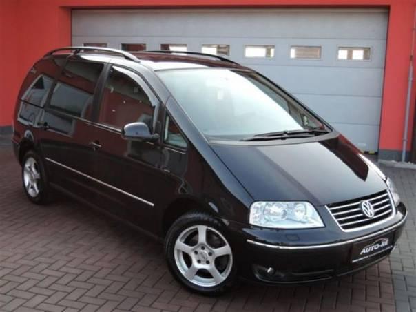 Volkswagen Sharan 2.0TDi XENONY NAVI , foto 1 Auto – moto , Automobily | spěcháto.cz - bazar, inzerce zdarma