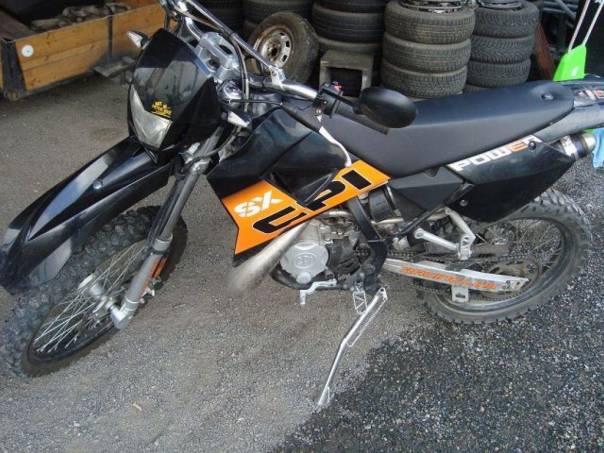 CPI  50, foto 1 Auto – moto , Motocykly a čtyřkolky | spěcháto.cz - bazar, inzerce zdarma
