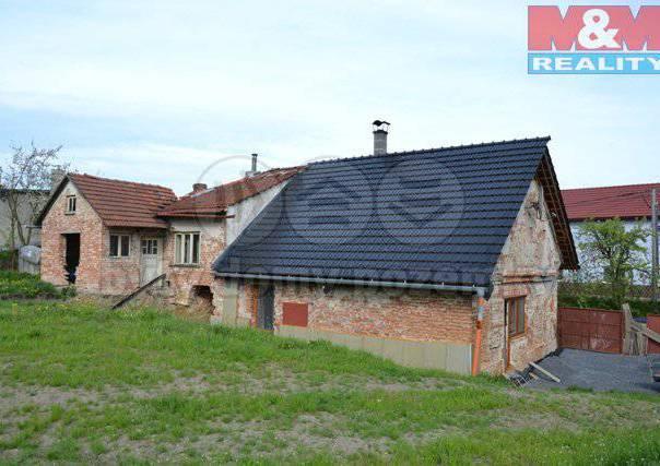Prodej domu, Hustopeče nad Bečvou, foto 1 Reality, Domy na prodej | spěcháto.cz - bazar, inzerce