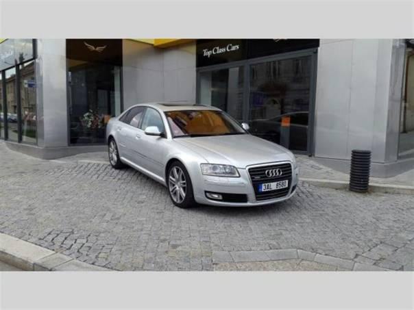 Audi A8 4,2 TDi velmi pěkný stav, foto 1 Auto – moto , Automobily | spěcháto.cz - bazar, inzerce zdarma