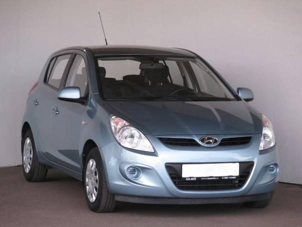 Hyundai i20 1.2 i, foto 1 Auto – moto , Automobily | spěcháto.cz - bazar, inzerce zdarma