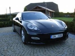 Porsche Panamera TURBO NOVÉ V ČR PRVNÍ MAJITEL , Auto – moto , Automobily  | spěcháto.cz - bazar, inzerce zdarma
