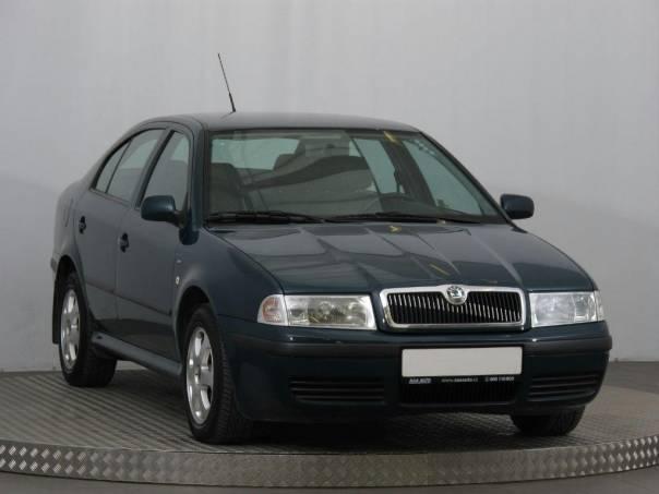 Škoda Octavia 1.6 i, foto 1 Auto – moto , Automobily | spěcháto.cz - bazar, inzerce zdarma
