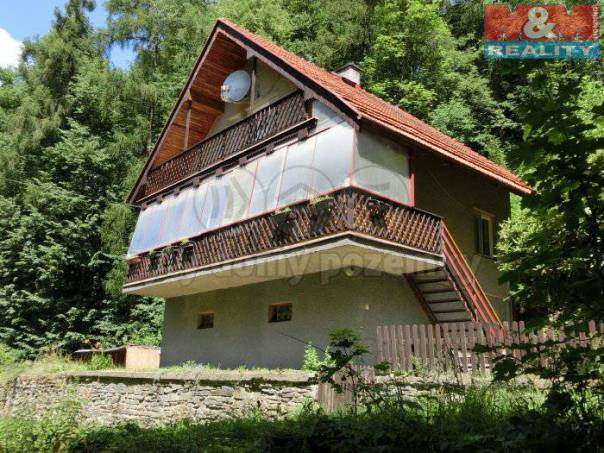 Prodej domu, Vrchy, foto 1 Reality, Domy na prodej | spěcháto.cz - bazar, inzerce