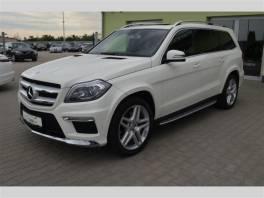 Mercedes-Benz Třída GL 350 CDi ++AMG++ČR+1.MAJ+TAŽNÉ+