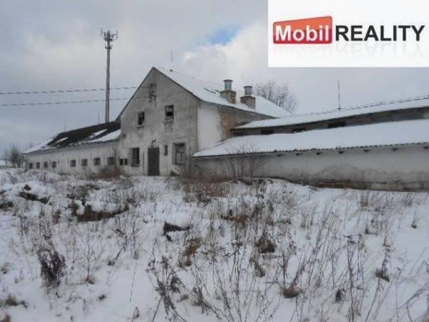 Prodej nebytového prostoru, Přimda - Mlýnec, foto 1 Reality, Nebytový prostor | spěcháto.cz - bazar, inzerce