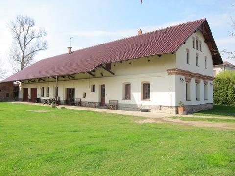 Prodej domu 4+kk, Blešno, foto 1 Reality, Domy na prodej | spěcháto.cz - bazar, inzerce