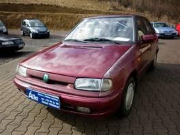 Škoda Felicia 1,3i LPG