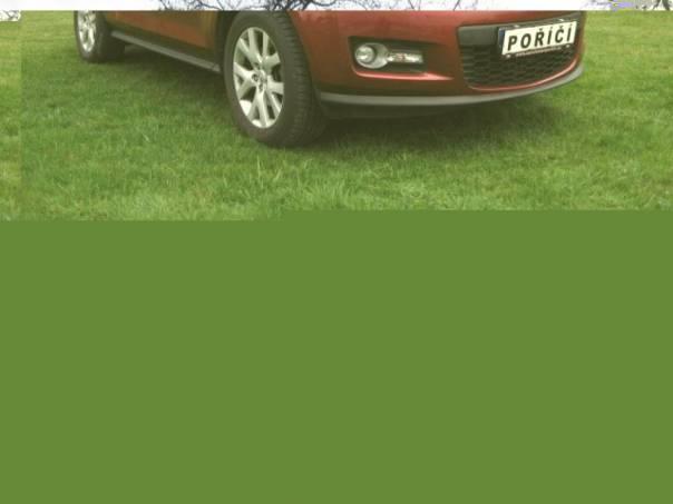 Mazda CX-7 2.3 191 Kw  Bose, foto 1 Auto – moto , Automobily | spěcháto.cz - bazar, inzerce zdarma