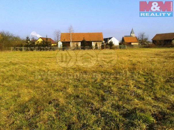 Prodej pozemku, Dříteč, foto 1 Reality, Pozemky   spěcháto.cz - bazar, inzerce
