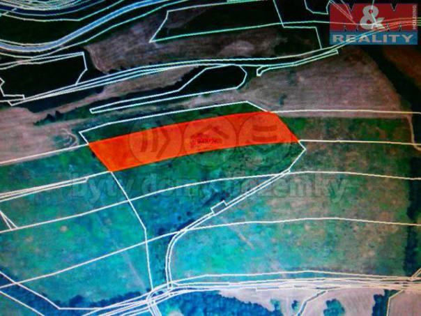Prodej pozemku, Klášterec nad Ohří, foto 1 Reality, Pozemky | spěcháto.cz - bazar, inzerce
