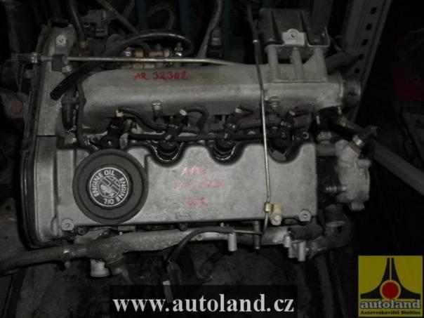 Alfa Romeo 156 VOLAT, foto 1 Náhradní díly a příslušenství, Ostatní | spěcháto.cz - bazar, inzerce zdarma