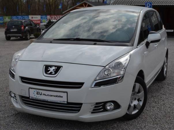 Peugeot 5008 1.6 HDI Business Pack  ZÁRUKA 1 ROK, foto 1 Auto – moto , Automobily | spěcháto.cz - bazar, inzerce zdarma