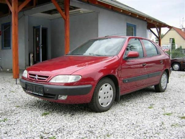 Citroën Xsara 1.6, foto 1 Auto – moto , Automobily | spěcháto.cz - bazar, inzerce zdarma