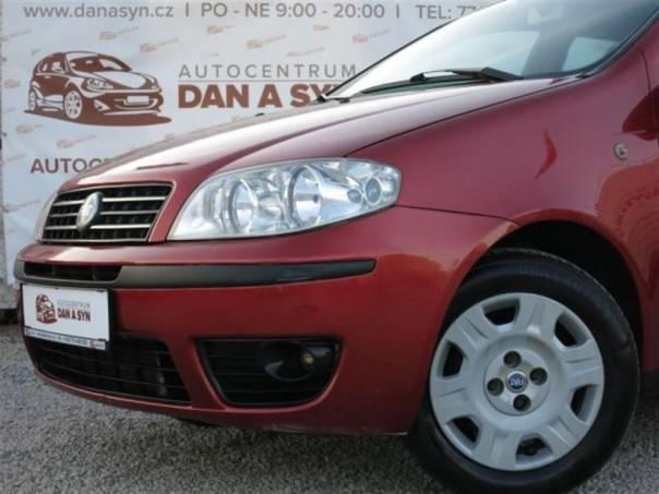 Fiat Punto 1.3 JTD Dynamic, foto 1 Auto – moto , Automobily | spěcháto.cz - bazar, inzerce zdarma
