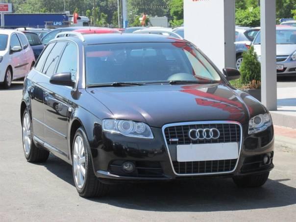 Audi A4  2.0 TDi, 2.maj,Serv.kniha,ČR, foto 1 Auto – moto , Automobily | spěcháto.cz - bazar, inzerce zdarma