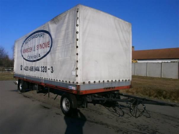 TCH10 (ID 9224), foto 1 Užitkové a nákladní vozy, Přívěsy a návěsy | spěcháto.cz - bazar, inzerce zdarma