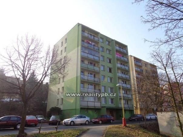 Prodej bytu 2+1, Příbram - Příbram III, foto 1 Reality, Byty na prodej | spěcháto.cz - bazar, inzerce