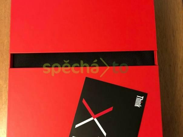 Lenovo Think pad, foto 1 PC, tablety a příslušenství , Notebooky | spěcháto.cz - bazar, inzerce zdarma