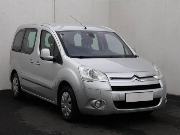 Citroën Berlingo  1.6 HDi, 1.maj,Serv.kniha,ČR, foto 1 Auto – moto , Automobily | spěcháto.cz - bazar, inzerce zdarma