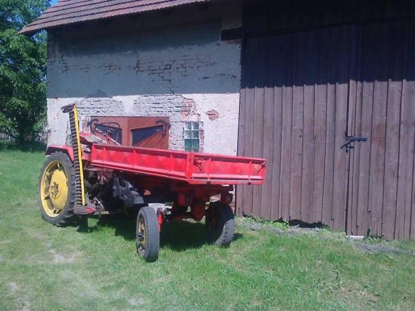Traktor, foto 1 Auto – moto  | spěcháto.cz - bazar, inzerce zdarma