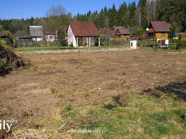 Prodej pozemku, Tábor - Zárybničná Lhota, foto 1 Reality, Pozemky | spěcháto.cz - bazar, inzerce