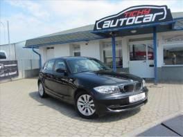 BMW Řada 1 120d,model 2008,130kW,serviska , Auto – moto , Automobily    spěcháto.cz - bazar, inzerce zdarma