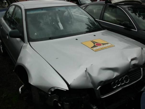 Audi A4 1,9, foto 1 Náhradní díly a příslušenství, Ostatní | spěcháto.cz - bazar, inzerce zdarma