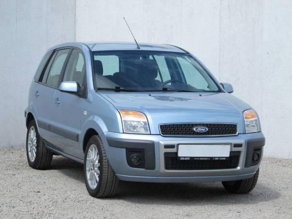 Ford Fusion 1.4, foto 1 Auto – moto , Automobily | spěcháto.cz - bazar, inzerce zdarma