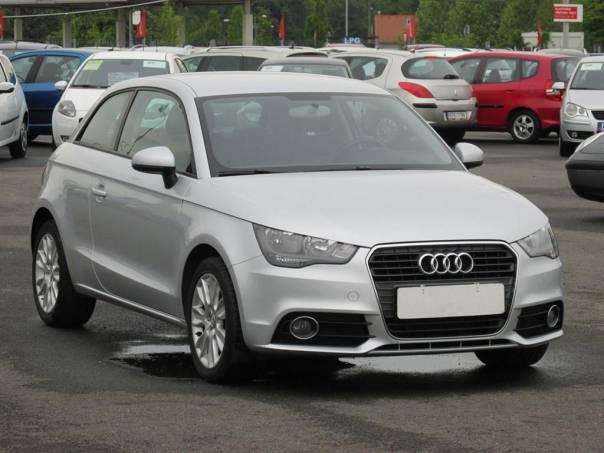 Audi A1  1.2 TFSi, Serv.kniha, navigace, foto 1 Auto – moto , Automobily | spěcháto.cz - bazar, inzerce zdarma