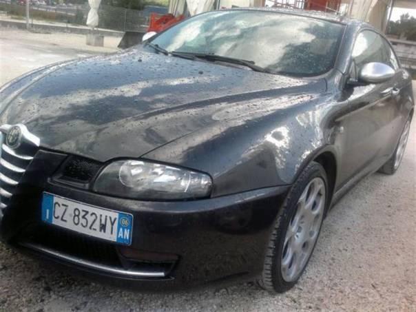 Alfa Romeo GT 1,9 JTD  skladem v ČR, foto 1 Auto – moto , Automobily | spěcháto.cz - bazar, inzerce zdarma