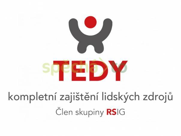 Skladník/řidič VZV, foto 1 Nabídka práce, Řemeslné práce | spěcháto.cz - bazar, inzerce zdarma