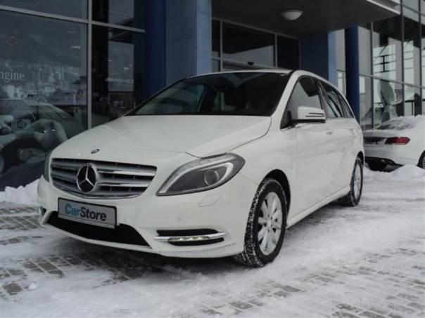 Mercedes-Benz Třída B B 180 CDI, foto 1 Auto – moto , Automobily   spěcháto.cz - bazar, inzerce zdarma