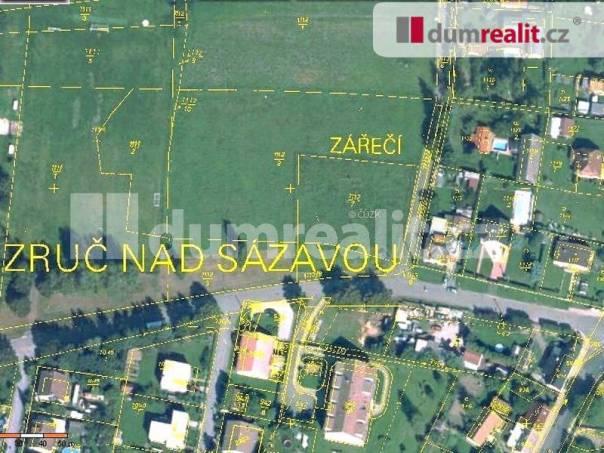 Prodej pozemku, Zruč nad Sázavou, foto 1 Reality, Pozemky | spěcháto.cz - bazar, inzerce