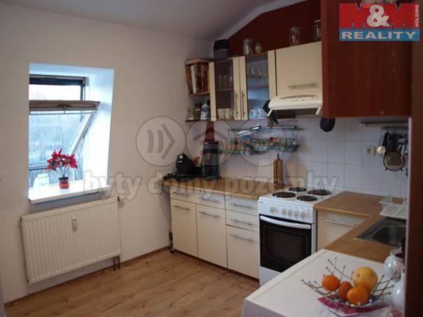 Prodej bytu 3+1, Sušice, foto 1 Reality, Byty na prodej | spěcháto.cz - bazar, inzerce
