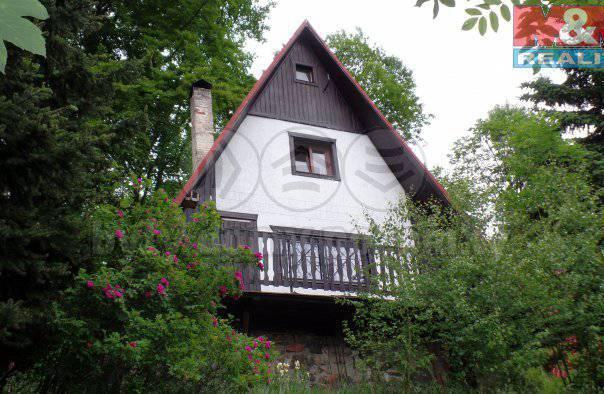 Prodej chaty, Krupka, foto 1 Reality, Chaty na prodej | spěcháto.cz - bazar, inzerce