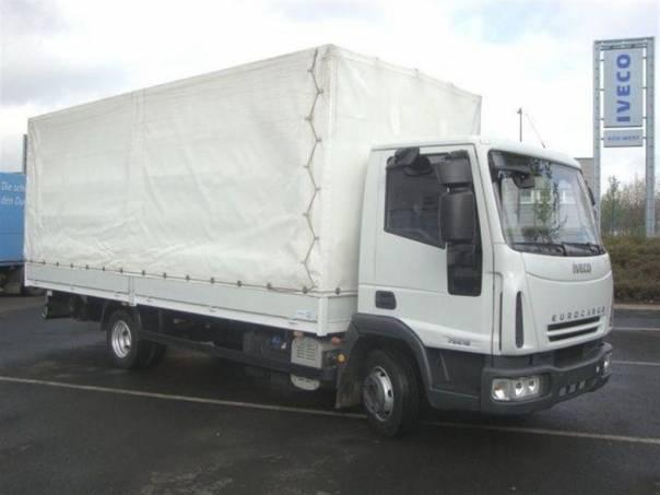 Eurocargo 75E18 valník EURO 5, foto 1 Užitkové a nákladní vozy, Nad 7,5 t | spěcháto.cz - bazar, inzerce zdarma