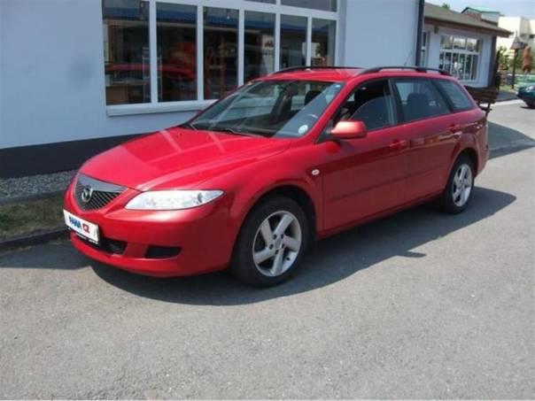 Mazda 6 2.0  CD, foto 1 Auto – moto , Automobily | spěcháto.cz - bazar, inzerce zdarma