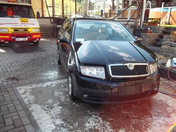 Škoda Fabia 1,4TDI, foto 1 Auto – moto , Automobily | spěcháto.cz - bazar, inzerce zdarma