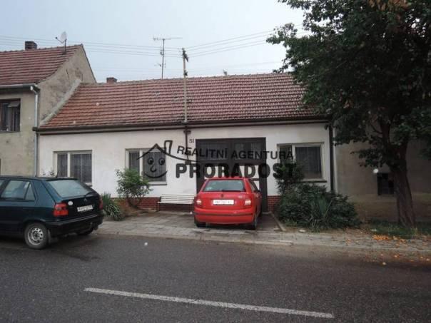 Prodej domu, Němčičky, foto 1 Reality, Domy na prodej   spěcháto.cz - bazar, inzerce