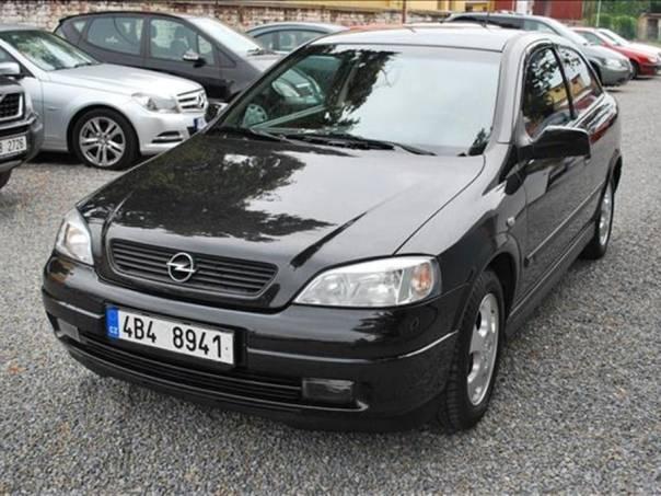 Opel Astra 1,7   TD , TOP STAV EKO ZAPLACENO, foto 1 Auto – moto , Automobily | spěcháto.cz - bazar, inzerce zdarma