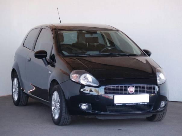 Fiat Punto 1.2, foto 1 Auto – moto , Automobily | spěcháto.cz - bazar, inzerce zdarma