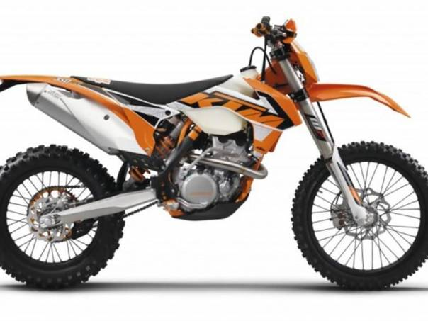 KTM  350 EXC 2016, foto 1 Auto – moto , Motocykly a čtyřkolky | spěcháto.cz - bazar, inzerce zdarma