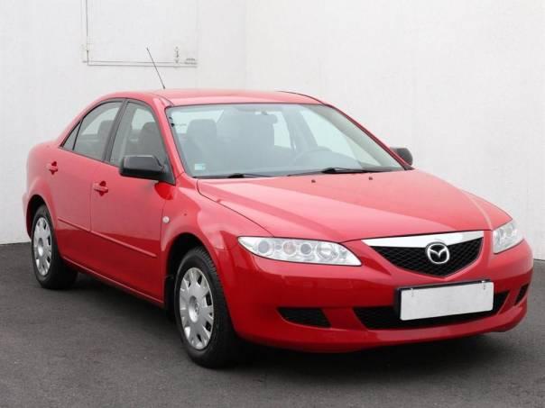 Mazda 6  1.8, 2.maj,Serv.kniha,ČR, foto 1 Auto – moto , Automobily | spěcháto.cz - bazar, inzerce zdarma
