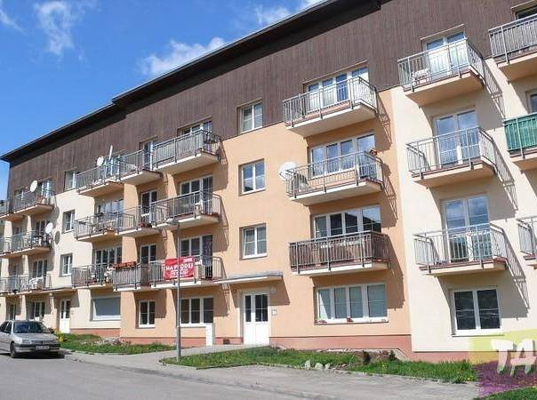 Prodej bytu 2+kk, Hodkovice nad Mohelkou, foto 1 Reality, Byty na prodej | spěcháto.cz - bazar, inzerce