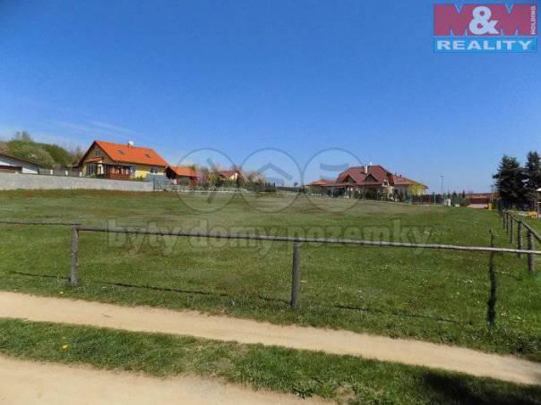 Prodej pozemku, Štěnovický Borek, foto 1 Reality, Pozemky | spěcháto.cz - bazar, inzerce