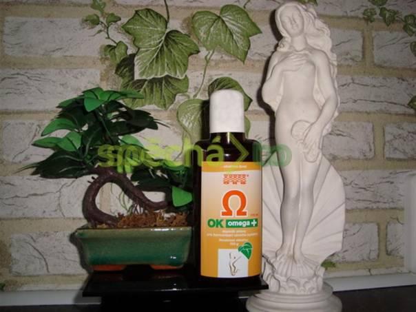 OK Omega+ na podporu metabolismu a zdravé srdce, foto 1 Móda a zdraví, Doplňky stravy   spěcháto.cz - bazar, inzerce zdarma