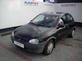 Opel Corsa 1.4   Automat, 1.4 40kW