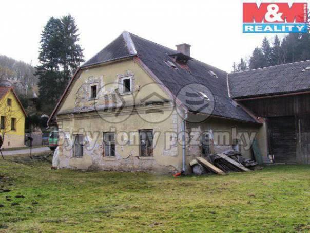 Prodej chalupy, Nové Město nad Metují, foto 1 Reality, Chaty na prodej | spěcháto.cz - bazar, inzerce
