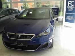 Peugeot 308 5P GT 2.0 BlueHDI 180k EAT6
